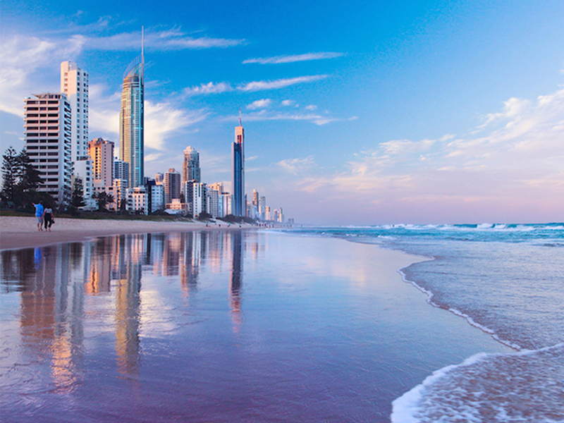 AOMT's Comprehensive Introduction Course <b>October 27-31, 2018 <br>Surfers Paradise, Australia</b>