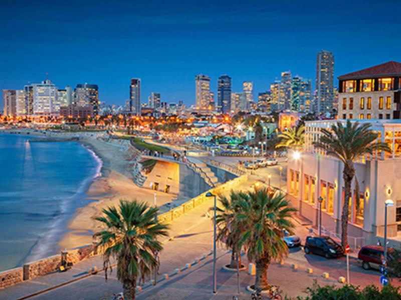 Tel-Aviv-JM